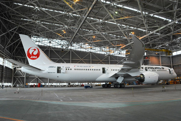 JAL(789)