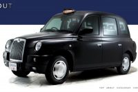 互助交通、都内初となるロンドンタクシーの運行を10月7日より開始