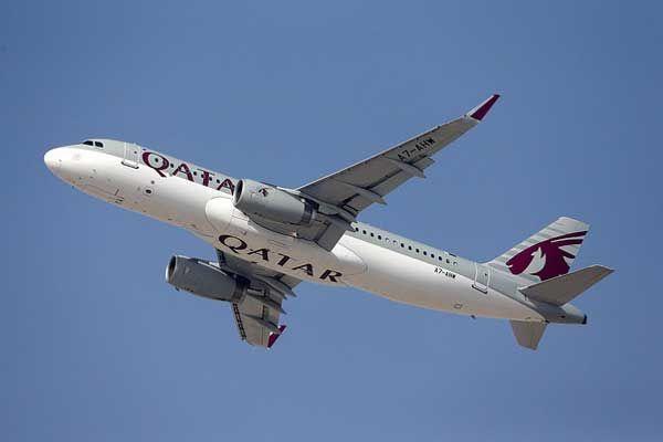 カタール航空(メイン)