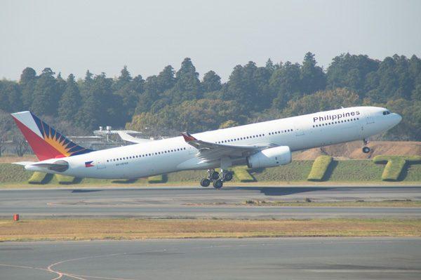 フィリピン航空 マイル