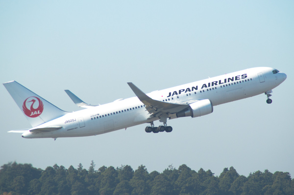 JAL767