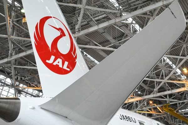 JAL(メイン)