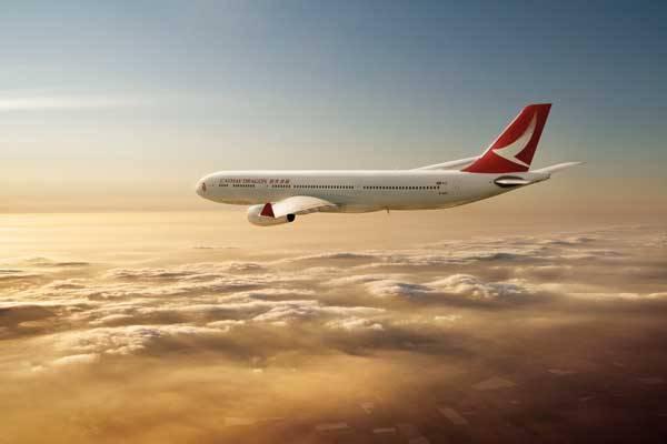 キャセイドラゴン航空