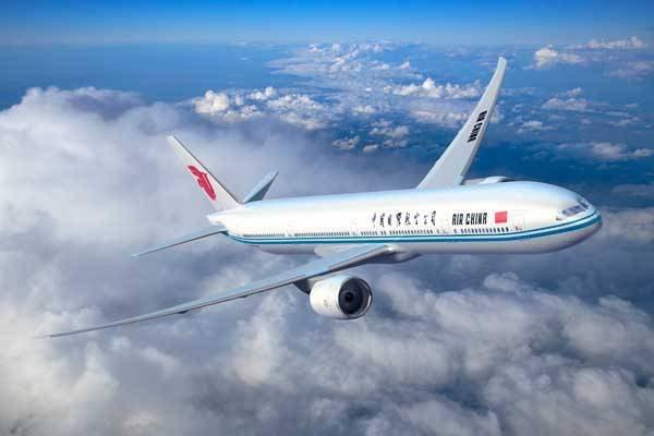 「中国国際航空 画像」の画像検索結果