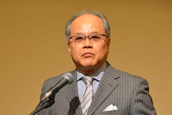 エアアジア・ジャパン、井手隆司会長講演「空港と地域の機能強化に向けて〜就航エアラインが地域に望むこと」【全文書き起こし】