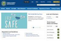アメリカ連邦航空局(FAA)
