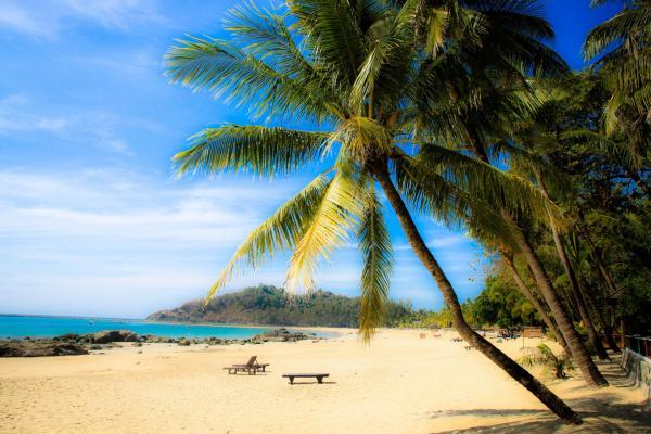 beachgapari