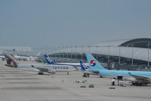 関空のラウンジ「比叡」閉鎖 代替カードラウンジ「NODOKA」は5月オープン、24時間営業