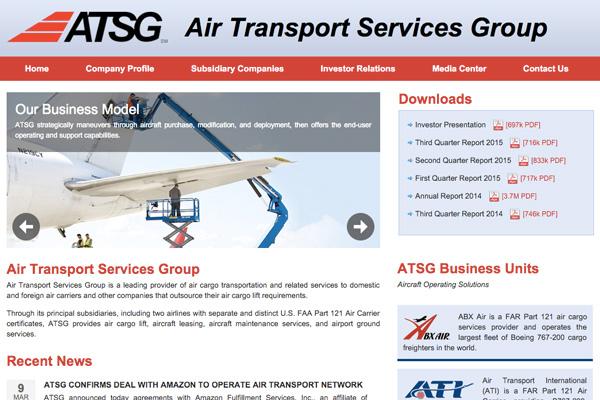 アマゾン、アメリカでボーイング767型機貨物機を20機リース導入