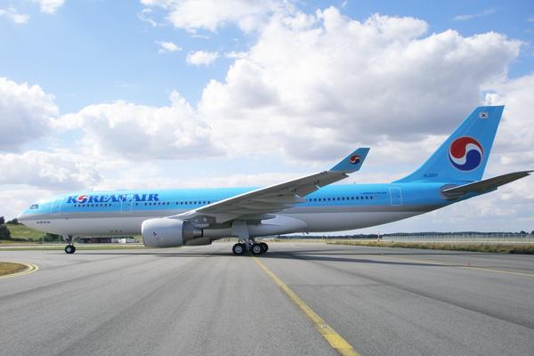 大韓航空(A330-300/メイン)