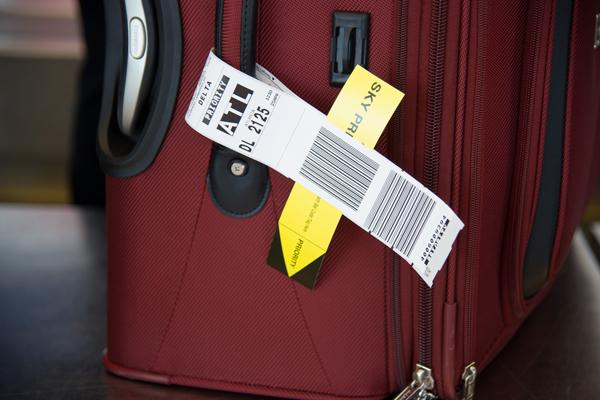 デルタ航空、無線通信で受託手荷物のトラッキング開始 今年第4四半期にもアプリで確認可能に Traicy(トライシー)
