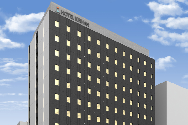 ホテル京阪