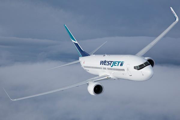 ウエストジェット航空