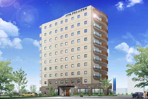 ホテルアストンプラザ関西エアポート
