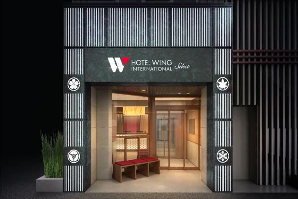 ホテルウィングインターナショナルセレクト浅草駒形