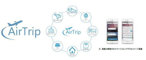 air-trip