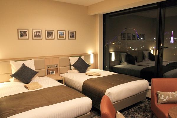 マイステイズ 富士山 ホテル