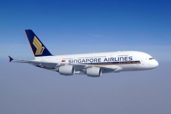 singapole air