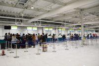 関西国際空港(第2ターミナル)