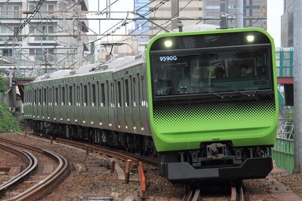 JR東日本、山手線で高性能自動運...