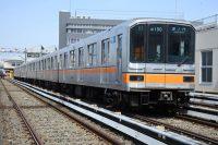 東京メトロ・銀座線01系