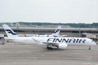 フィンエアー/フィンランド航空(エアバスA350-900型機)