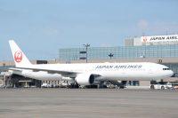 JAL(ボーイング777-300ER/JA740J)