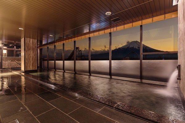 ホテルマイステイズ富士山展望温泉