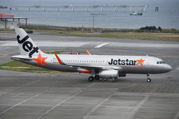 ジェットスター・アジア航空