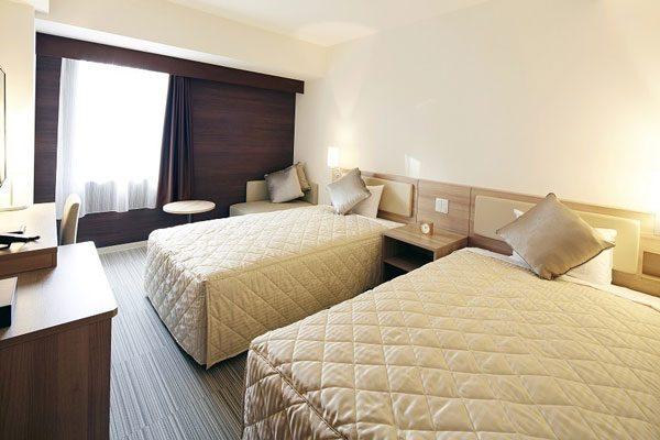 ユニゾホテル、「ユニゾイン金沢百万石通り」を11月17日オープン
