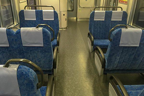 JR普通列車