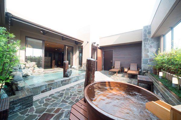 共立メンテナンス、「天然温泉 石手の湯 ドーミーイン松山」を12月8日開業