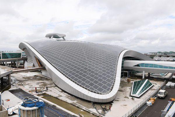 仁川国際空港第2ターミナル
