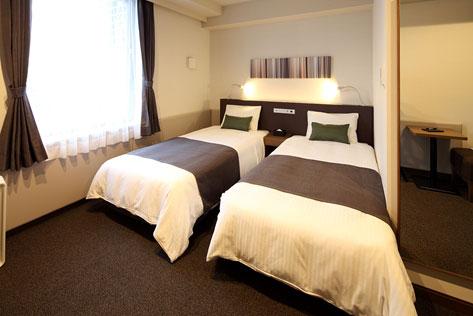 長谷川ホテル&リゾート、尼崎と新大阪に「ワイズホテル」オープン 大阪に初進出