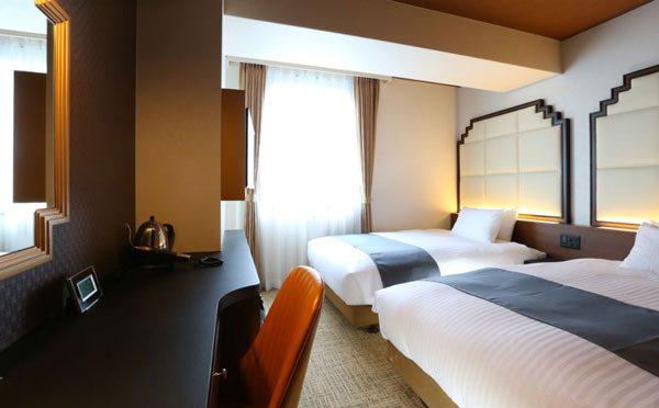 フォーブス、「ホテルウィングインターナショナルセレクト大阪梅田」を6月15日開業