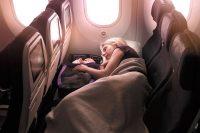 ニュージーランド航空、スカイカウチ