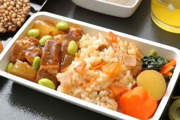 シンガポール航空、「日本のご家庭の味」機内食第4弾