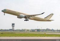 エアバスA350-900ULR