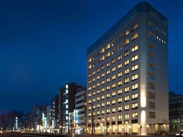 ホテル京阪 四谷(旧三井ガーデンホテル四谷) ホテル京阪 四谷(旧三井ガーデンホテル四谷)