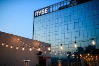 RYSE,オートグラフ コレクション