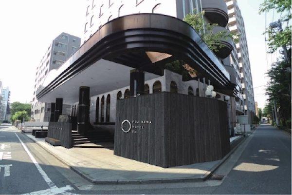 湘南初のヴァケーションホテル、「FUJISAWA HOTEL EN」グランドオープン
