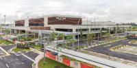 シンガポール・セレター空港