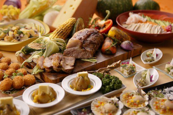 大阪マリオット都ホテル、「北海道フェア」開催 9月1日から