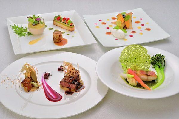 ザ・ナハテラス、レストラン「ファヌアン」で秋の味わいを楽しめるフェア開催