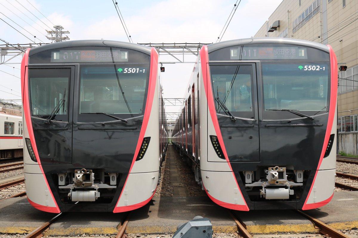 線 運用 浅草 都営 都営浅草線新橋駅のホームドア運用開始 東京都