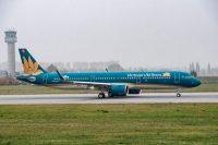 ベトナム航空(エアバスA321neo)