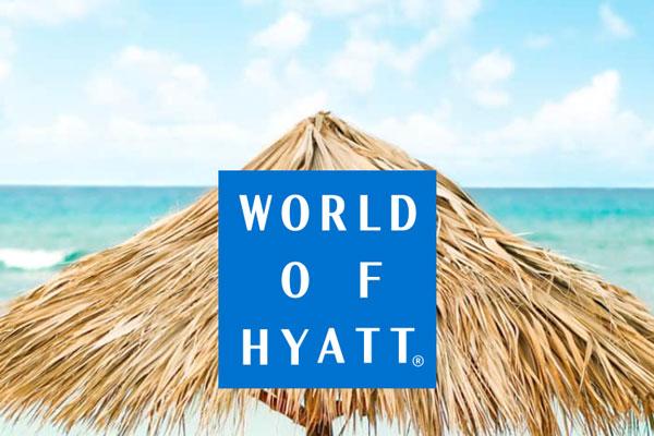 WORLD OF HYATT(ワールド・オブ・ハイアット)