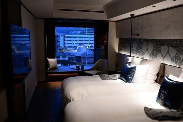 アコーホテルズ、京都・三条に「京都悠洛ホテル Mギャラリー」オープン 女性向けサービス充実