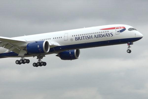ブリティッシュ・エアウェイズ、パイロットが9月にストライキ実施へ 数万人に影響