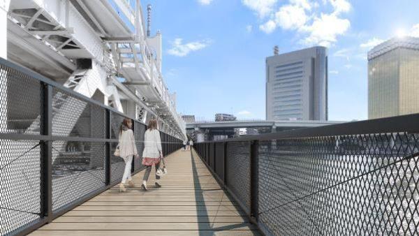 隅田川 橋